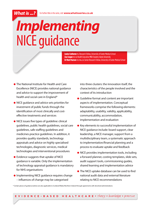 Implementing-NICE-guidance-web-cover